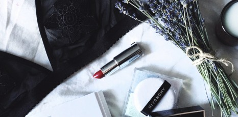 Le Rouge by Givenchy