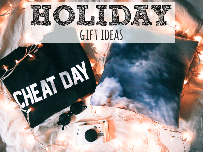 Le Happy Holiday Gift ideas